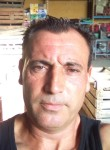 Luis, 45  , Madrid