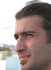 Ya-He, 36, Turkey, Istanbul