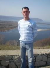 Rais, 31, Russia, Samara