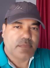 Mohan, 43, India, Khatima