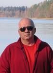 Aleksey, 50, Saint Petersburg