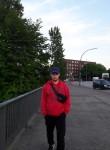 Kostev Daniel, 21  , Hamburg-Mitte