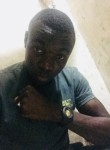 issa minta, 26  , Kigali