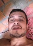 Marcos José , 39  , Sao Miguel do Guama