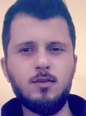 Tanju, 26, Turkey, Corlu