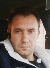 Klim, 40, Russia, Kolomna