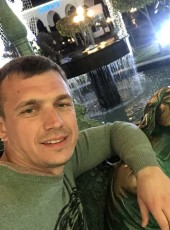 Yulian, 34, Ukraine, Dnipr