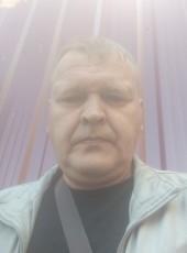 Vladimir , 48, Russia, Ufa