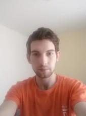 Roman, 23, Russia, Arkhangelsk