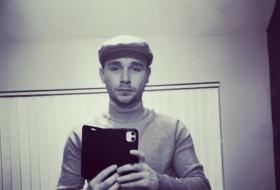 Adam , 28 - Just Me