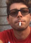Fabrizio Libano, 29, Colleferro