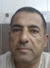 Fadhil, 48, Iraq, Baghdad