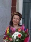 Elena Bulgakova, 49  , Otradnyy