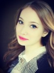 Oksana, 22  , Novosibirsk