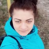 Viktoriya, 23  , Kutno
