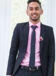 Hisham, 23 года, Curepipe