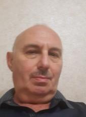 Vlad, 61, Uzbekistan, Tashkent