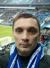 Vitaliy, 47, Russia, Podolsk