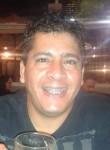 Miro, 51, Porto Alegre