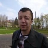 taras-domina, 35  , Zalishchyky