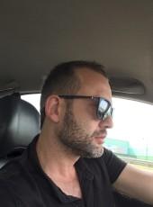 Дима, 39, Россия, Москва