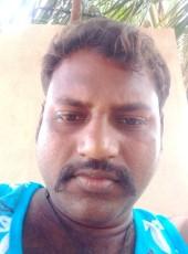 Shivaraj, 27, India, Hospet