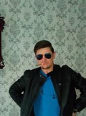 М@кс Полюг@нич, 27, Україна, Одеса