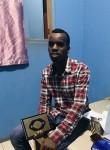 Abdi Aziz, 19, Kampala