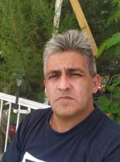 Alex, 45, Chile, Santiago