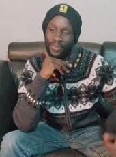 Omar, 33, France, Marseille