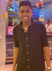 Abdulrhman, 22, Saudi Arabia, Jeddah