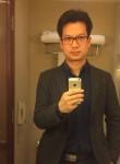 Paul, 35, Beijing