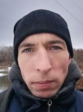 Aleksandr, 18, Russia, Uryupinsk