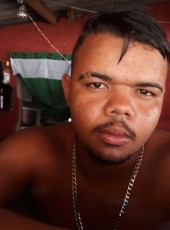 Mikael, 18, Brazil, Brasilia