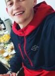 Grigoriy Rudychen, 20, Kolomyya