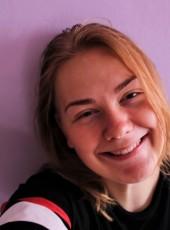 Darya, 23, Russia, Yekaterinburg
