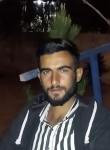 Hamza, 18, Silopi