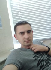 Aleksandr, 29, Belarus, Minsk