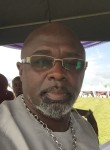 Lion Galvin, 55  , Benin City