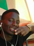 Joao, 20  , Abidjan