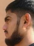 salman Ali, 24  , Faisalabad