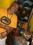 Omero, 50  , Panama