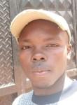 Justiceabbey, 20  , Mukono