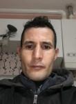 Youssef, 36  , Castiglione delle Stiviere