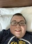Bryce, 23  , Buffalo (State of New York)