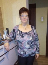 Oksana, 51, Belarus, Lida