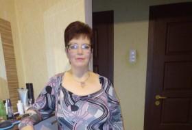 Oksana, 51 - Just Me