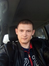 Bond, 25, Russia, Saint Petersburg