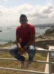 Alfredo Javier, 24  , David