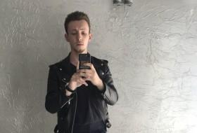 Yaroslav, 20 - Just Me